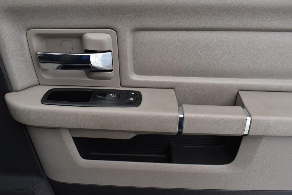 "2012 Ram 2500 SLT 5"" Rough Country Lift Kit 20"" Custom Wheels - 18178065 - 17"