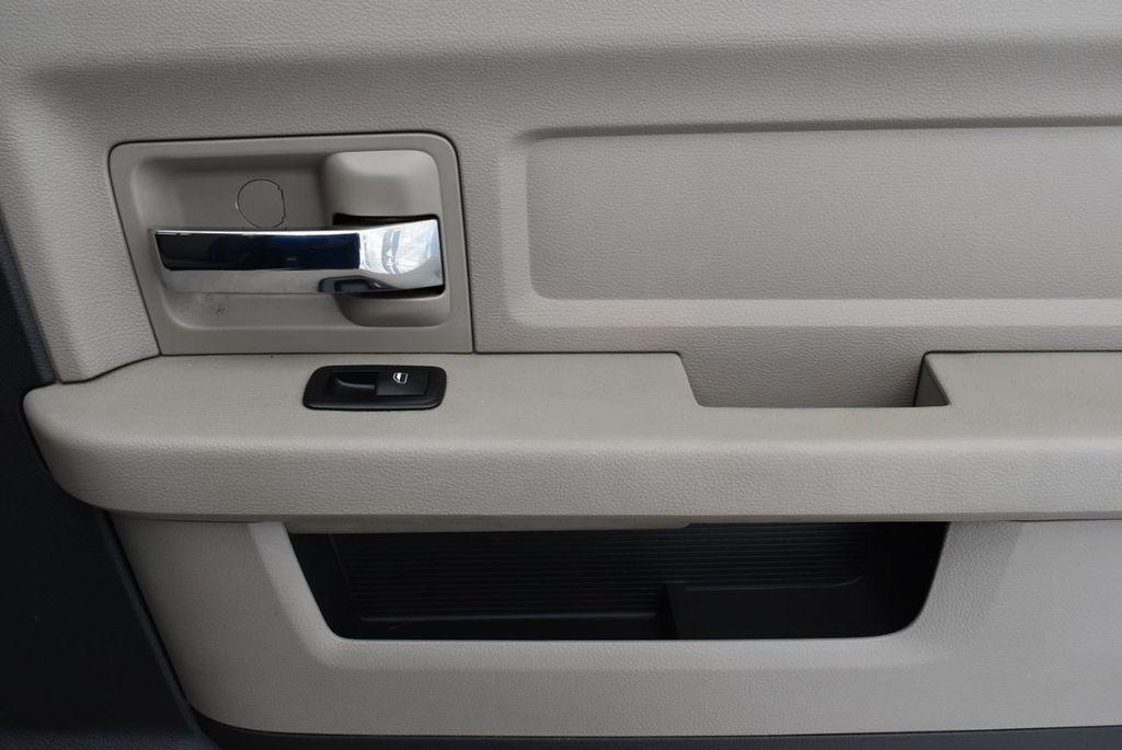 "2012 Ram 2500 SLT 5"" Rough Country Lift Kit 20"" Custom Wheels - 18178065 - 19"