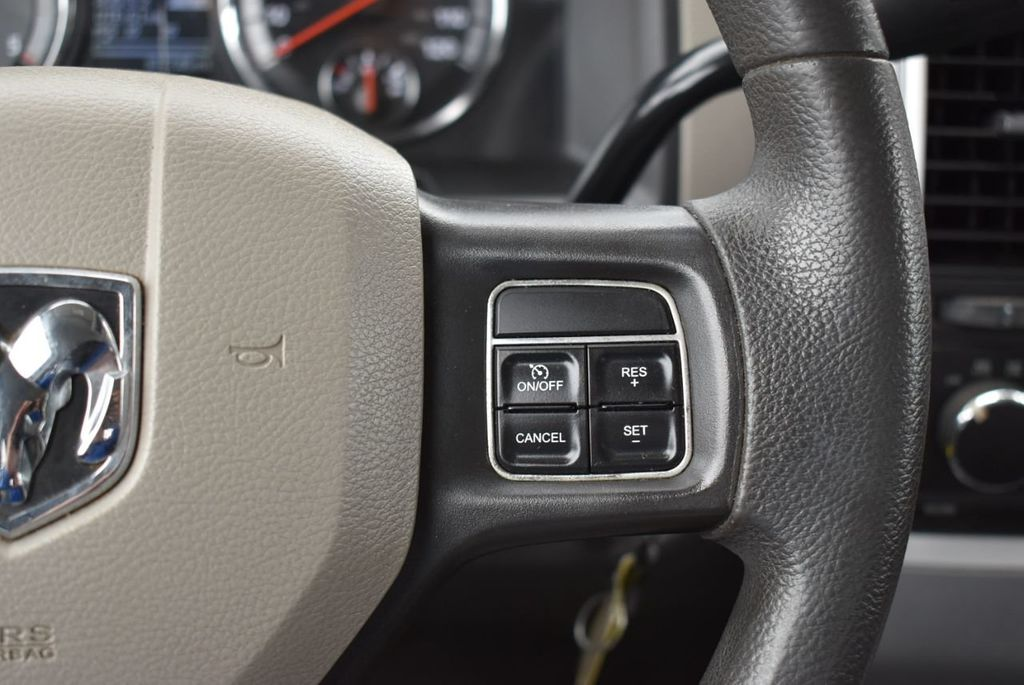 "2012 Ram 2500 SLT 5"" Rough Country Lift Kit 20"" Custom Wheels - 18178065 - 22"