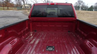 "2012 Ram 3500 4WD Crew Cab 169"" Big Horn - Click to see full-size photo viewer"