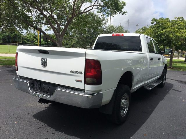 """2012 Ram 3500 4WD Crew Cab 169"""" ST - Click to see full-size photo viewer"""