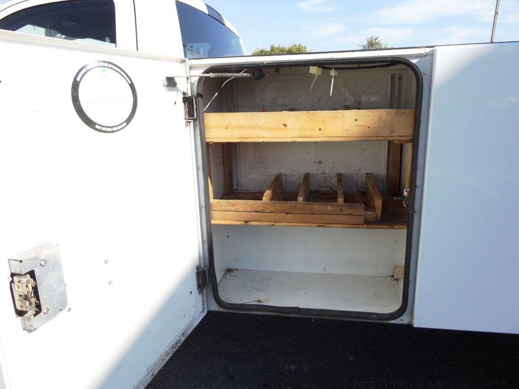 2012 Ram 5500 12FT UTILITY SERVICE TRUCK - 18424355 - 18