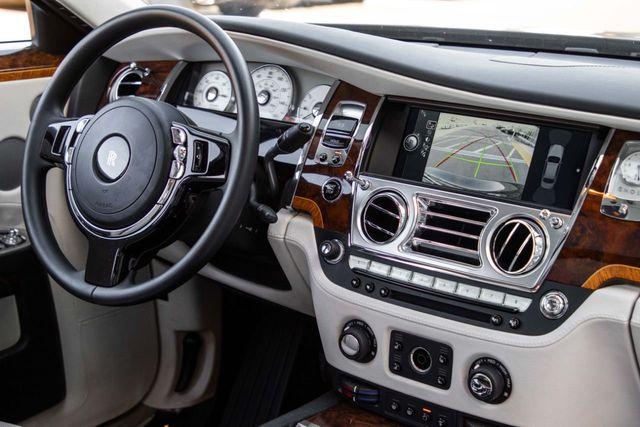 2012 Rolls-Royce Ghost 4dr Sedan EWB - 18546185 - 9