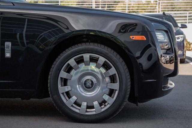 2012 Rolls-Royce Ghost 4dr Sedan EWB - 18546185 - 12