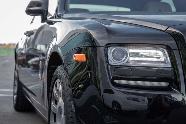 2012 Rolls-Royce Ghost 4dr Sedan EWB - 18546185 - 13