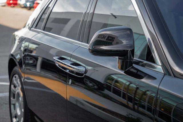 2012 Rolls-Royce Ghost 4dr Sedan EWB - 18546185 - 14