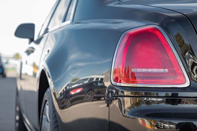 2012 Rolls-Royce Ghost 4dr Sedan EWB - 18546185 - 15