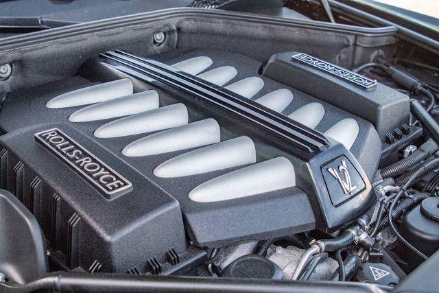 2012 Rolls-Royce Ghost 4dr Sedan EWB - 18546185 - 17