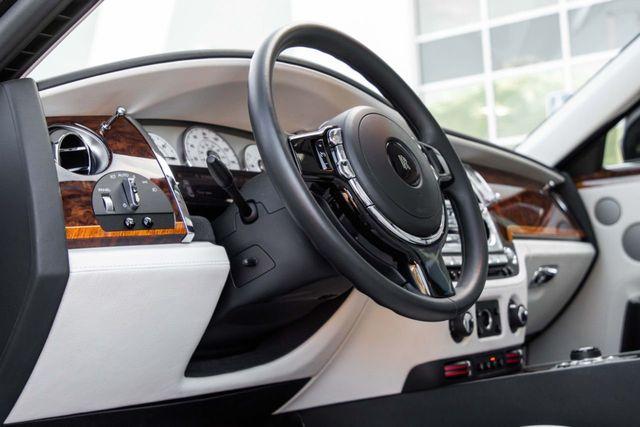 2012 Rolls-Royce Ghost 4dr Sedan EWB - 18546185 - 18