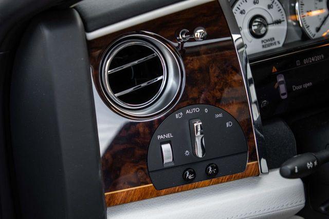 2012 Rolls-Royce Ghost 4dr Sedan EWB - 18546185 - 19