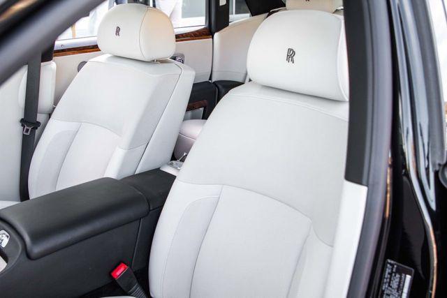 2012 Rolls-Royce Ghost 4dr Sedan EWB - 18546185 - 21