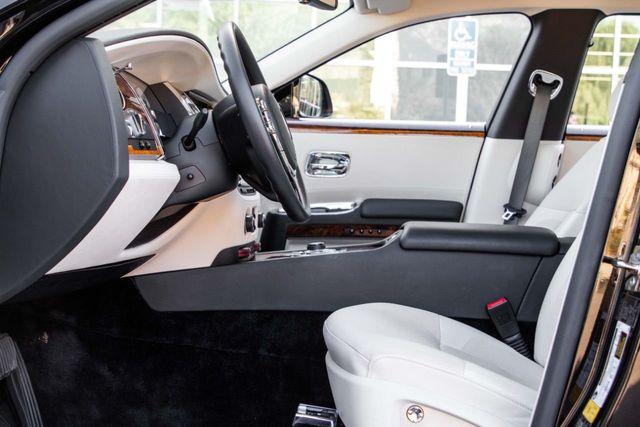 2012 Rolls-Royce Ghost 4dr Sedan EWB - 18546185 - 22
