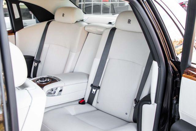 2012 Rolls-Royce Ghost 4dr Sedan EWB - 18546185 - 23