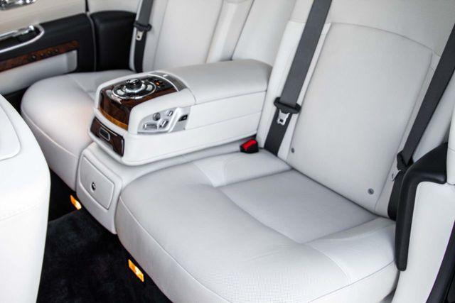 2012 Rolls-Royce Ghost 4dr Sedan EWB - 18546185 - 24