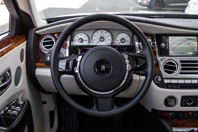 2012 Rolls-Royce Ghost 4dr Sedan EWB - 18546185 - 26