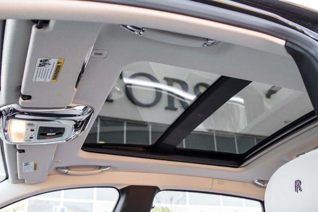 2012 Rolls-Royce Ghost 4dr Sedan EWB - 18546185 - 27