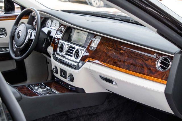 2012 Rolls-Royce Ghost 4dr Sedan EWB - 18546185 - 28