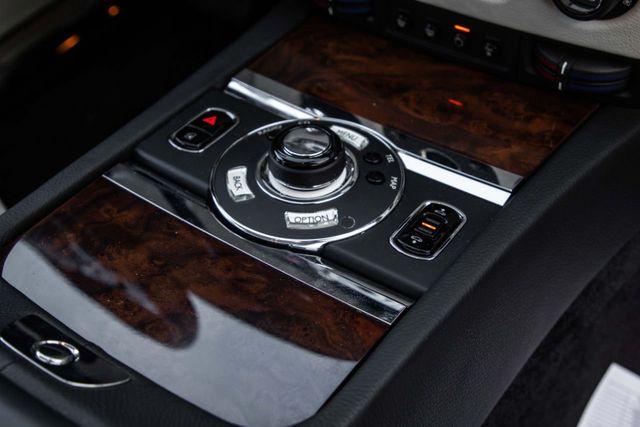 2012 Rolls-Royce Ghost 4dr Sedan EWB - 18546185 - 30
