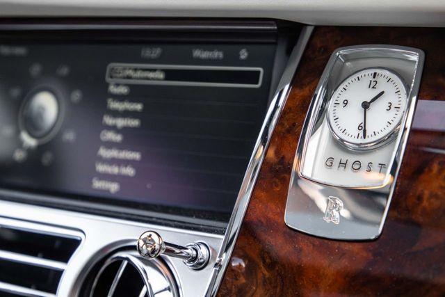 2012 Rolls-Royce Ghost 4dr Sedan EWB - 18546185 - 31