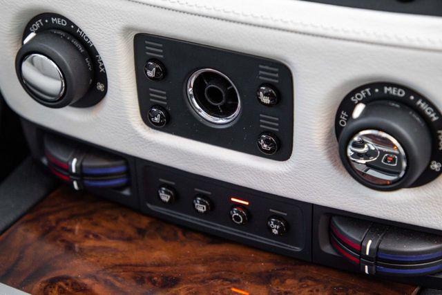 2012 Rolls-Royce Ghost 4dr Sedan EWB - 18546185 - 32