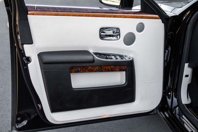 2012 Rolls-Royce Ghost 4dr Sedan EWB - 18546185 - 34