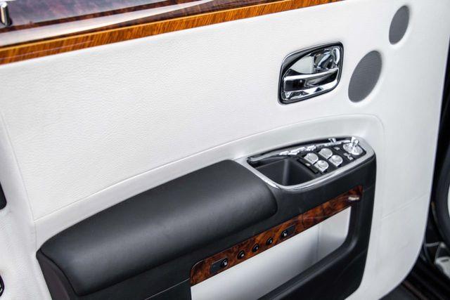 2012 Rolls-Royce Ghost 4dr Sedan EWB - 18546185 - 35