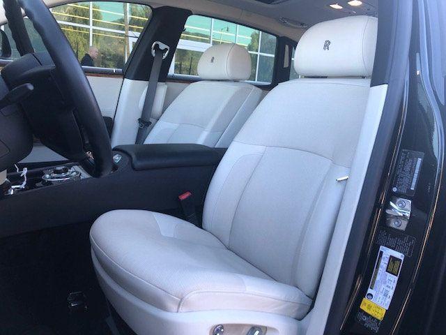 2012 Rolls-Royce Ghost 4dr Sedan EWB - 18546185 - 38