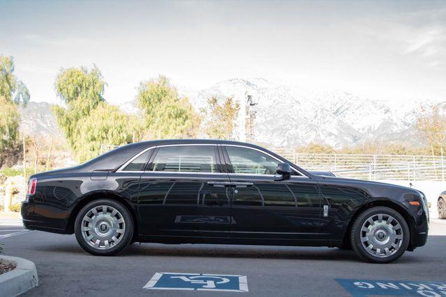 2012 Rolls-Royce Ghost 4dr Sedan EWB - 18546185 - 3