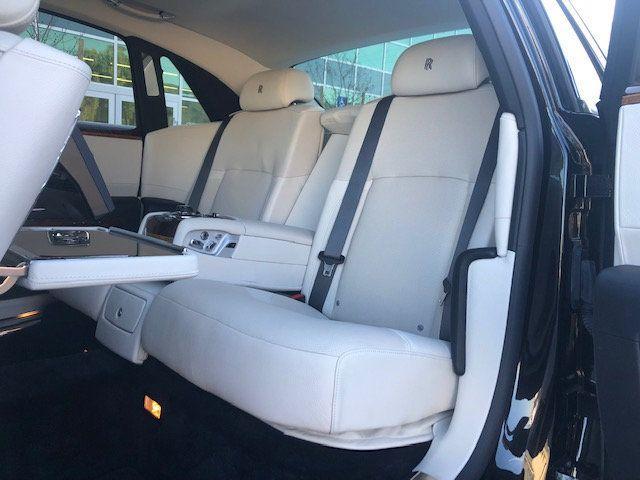 2012 Rolls-Royce Ghost 4dr Sedan EWB - 18546185 - 42