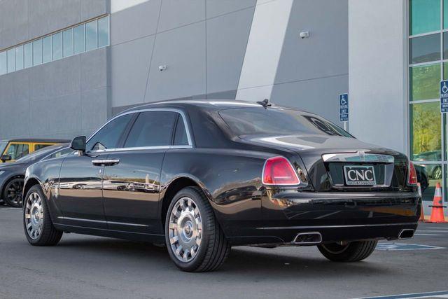 2012 Rolls-Royce Ghost 4dr Sedan EWB - 18546185 - 4