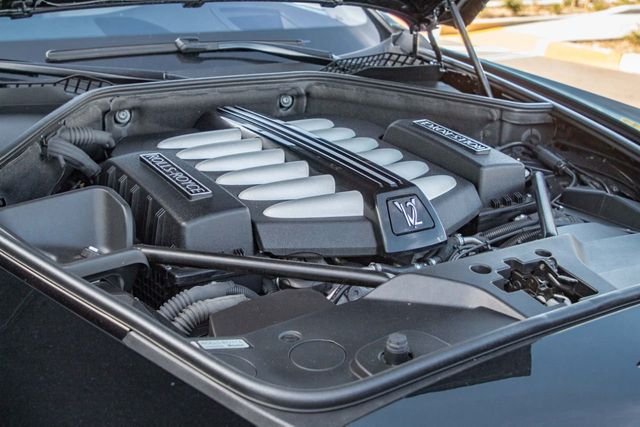 2012 Rolls-Royce Ghost 4dr Sedan EWB - 18546185 - 6