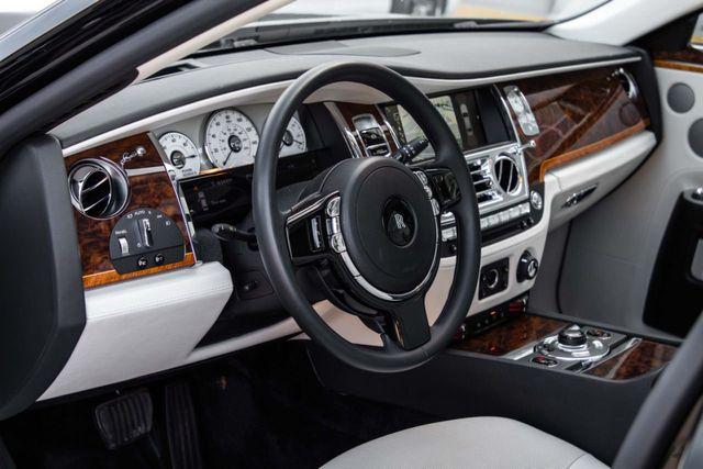 2012 Rolls-Royce Ghost 4dr Sedan EWB - 18546185 - 7