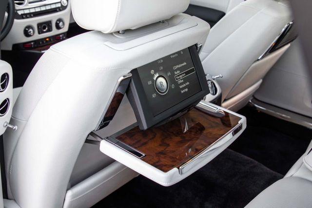 2012 Rolls-Royce Ghost 4dr Sedan EWB - 18546185 - 8
