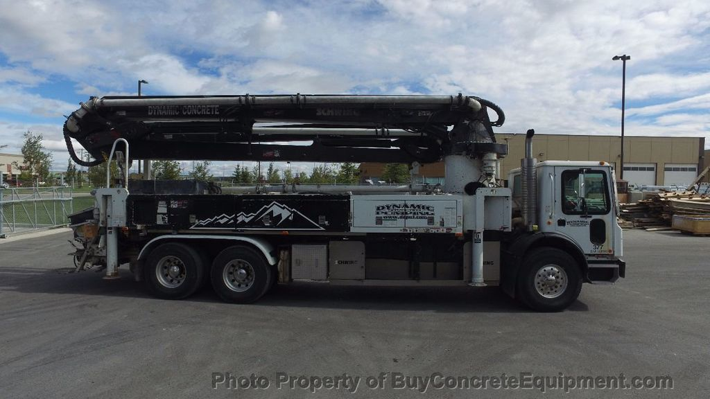 2012 Schwing 36m Mack Chassis - 15478687 - 4