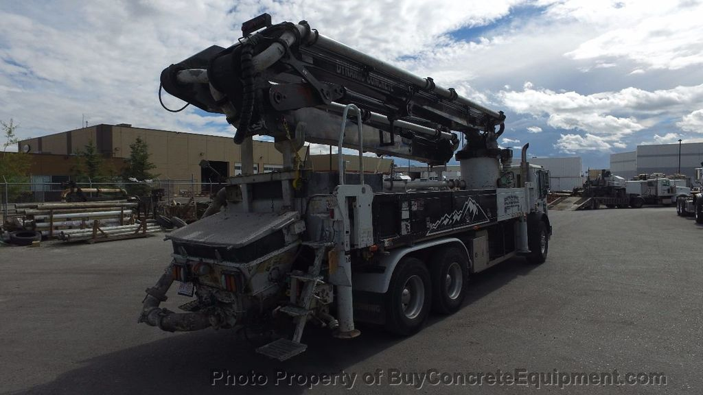 2012 Schwing 36m Mack Chassis - 15478687 - 5