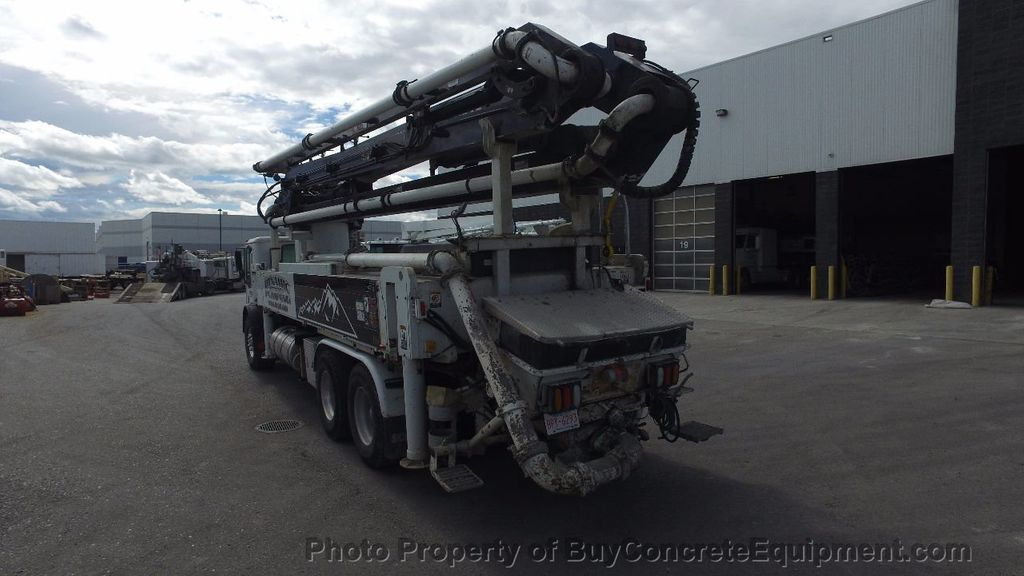 2012 Schwing 36m Mack Chassis - 15478687 - 6
