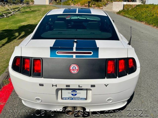 2012 Shelby GT350 Shelby GT350 - Click to see full-size photo viewer