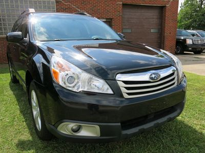 2012 Subaru Outback 4dr Wagon H4 Automatic 2.5i Premium PZEV - Click to see full-size photo viewer