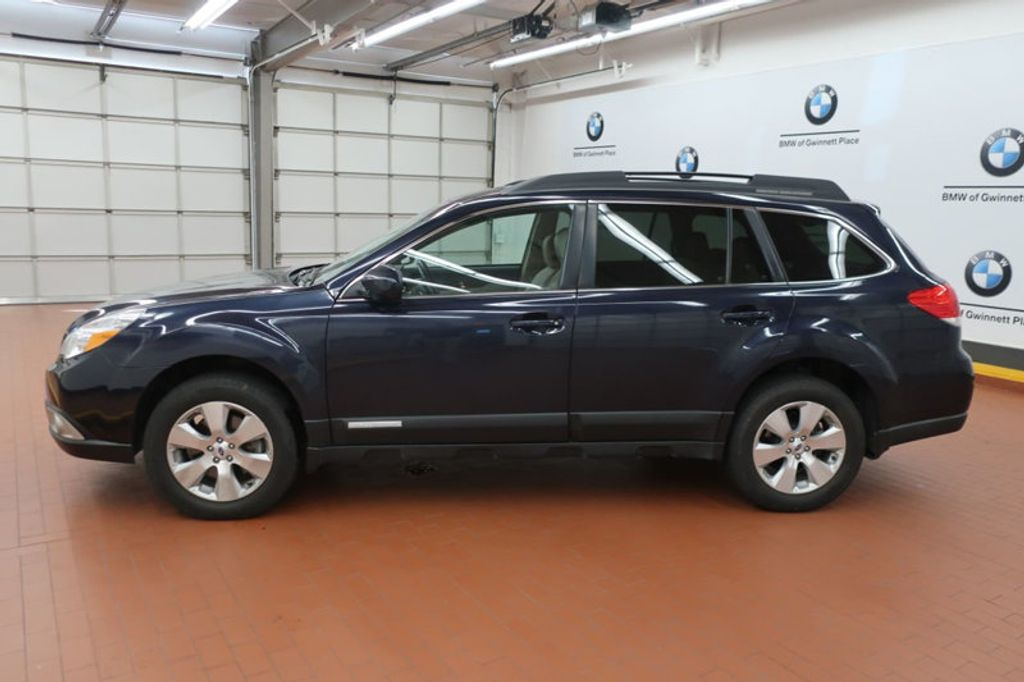 2012 Subaru Outback 4dr Wagon H6 Automatic 3.6R Limited - 17195442 - 1