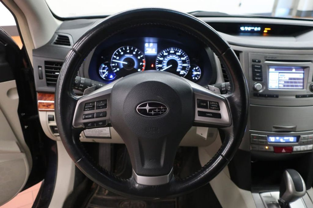 2012 Subaru Outback 4dr Wagon H6 Automatic 3.6R Limited - 17195442 - 23
