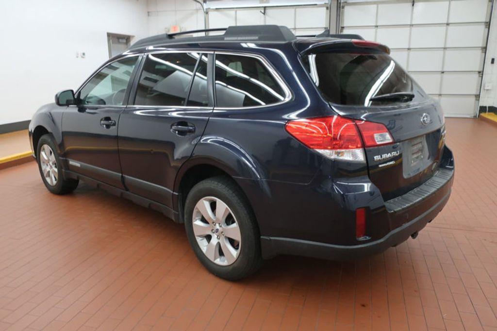 2012 Subaru Outback 4dr Wagon H6 Automatic 3.6R Limited - 17195442 - 2