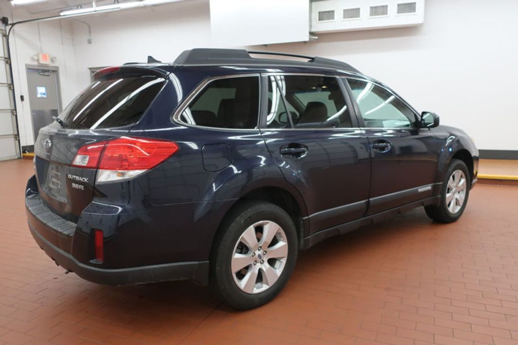 2012 Subaru Outback 4dr Wagon H6 Automatic 3.6R Limited - 17195442 - 3