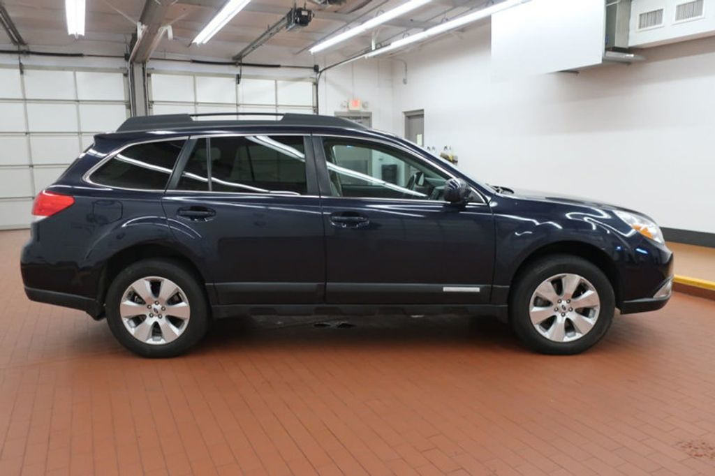 2012 Subaru Outback 4dr Wagon H6 Automatic 3.6R Limited - 17195442 - 4