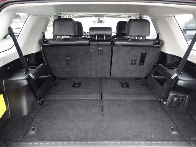 2012 Toyota 4Runner  - 18552369 - 9