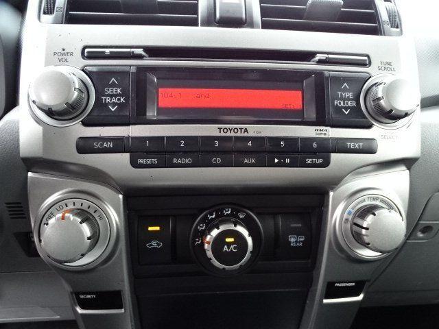 2012 Toyota 4Runner  - 18552369 - 11
