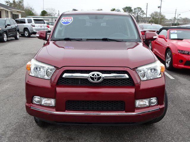 2012 Toyota 4Runner  - 18552369 - 1