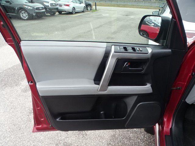 2012 Toyota 4Runner  - 18552369 - 21
