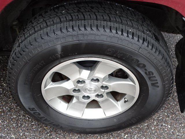 2012 Toyota 4Runner  - 18552369 - 23