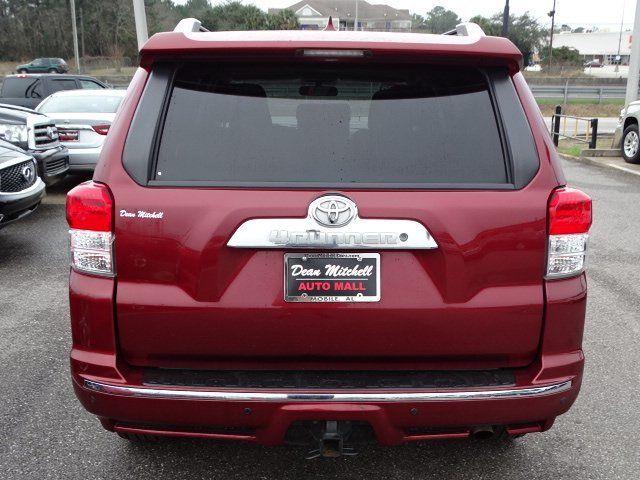 2012 Toyota 4Runner  - 18552369 - 2