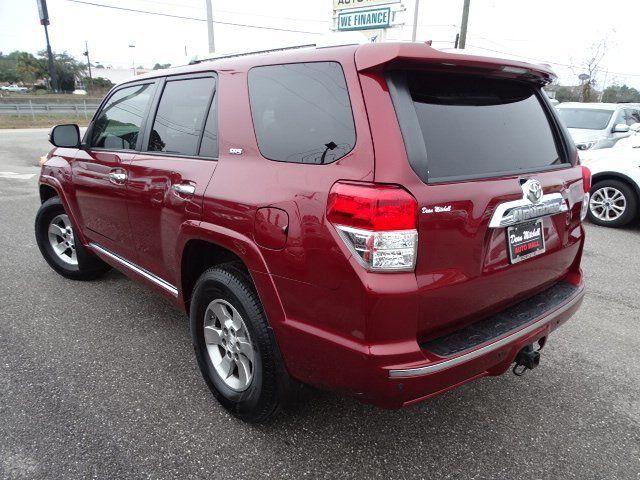 2012 Toyota 4Runner  - 18552369 - 3